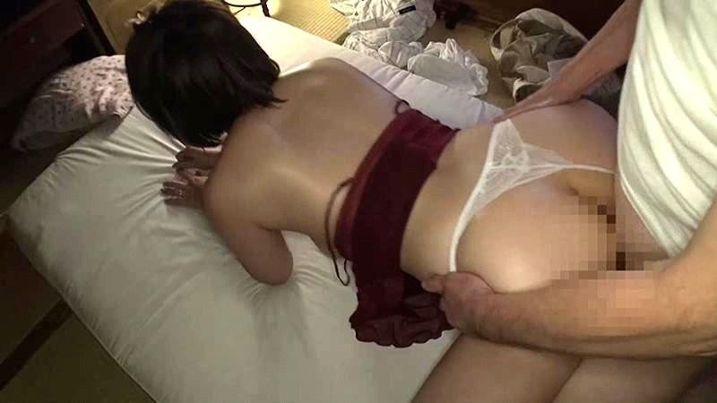 老人たちに寝取られたセックスレスの夫を持つ巨乳嫁 推川ゆうり サンプル画像 14