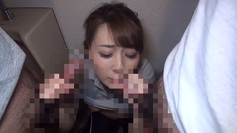 変態ドM女教師のザーメン&小便ごっくん顔面崩壊調教 高梨りの 15枚目