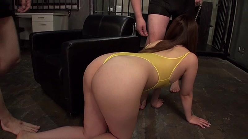 Bondage&Restraint→Syncopemax(緊縛拘束バクイキ失神) 泡沫ゆうき 11枚目
