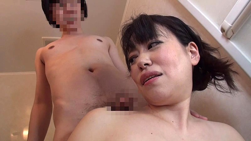 NITR-460 Studio Crystal Eizo - A Horny Bad Boy Goes Big Tits Housewife Hunting VI Eriko Nakanishi big image 6