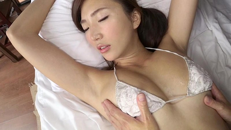 松嶋えいみ 「テレパシー」 サンプル画像 6