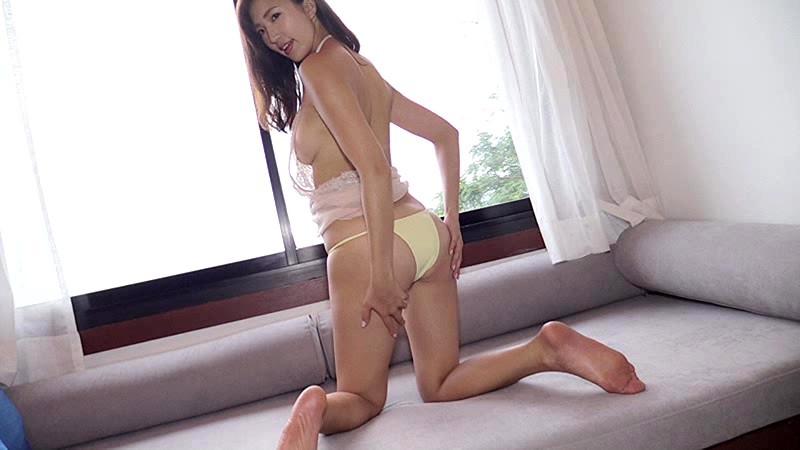 松嶋えいみ 「テレパシー」 サンプル画像 8