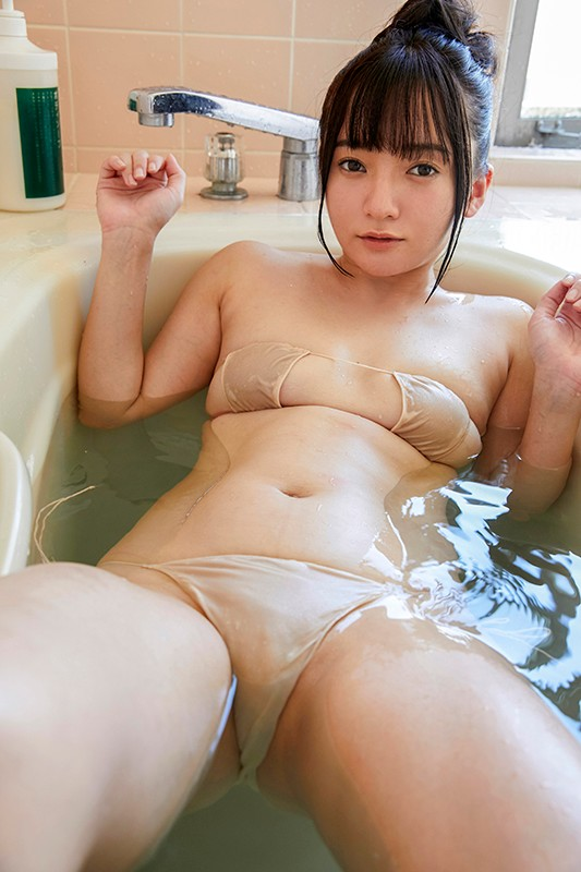 Sweet Dreams 西永彩奈