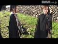 くノ一忍法伝 妖獣雷光 〜女陰薄愛抄〜sample10