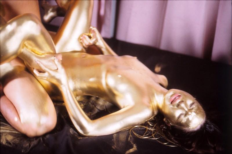 ゴールデンボディ 金萬体質 画像13