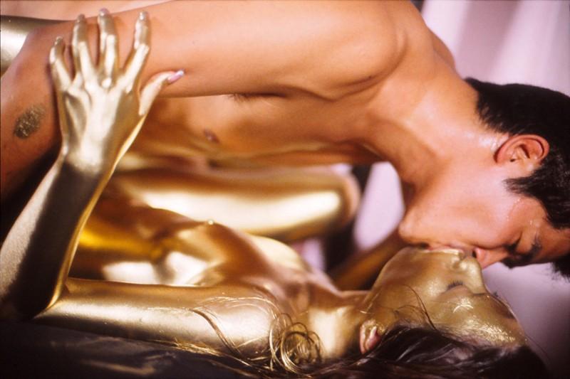 ゴールデンボディ 金萬体質 画像14