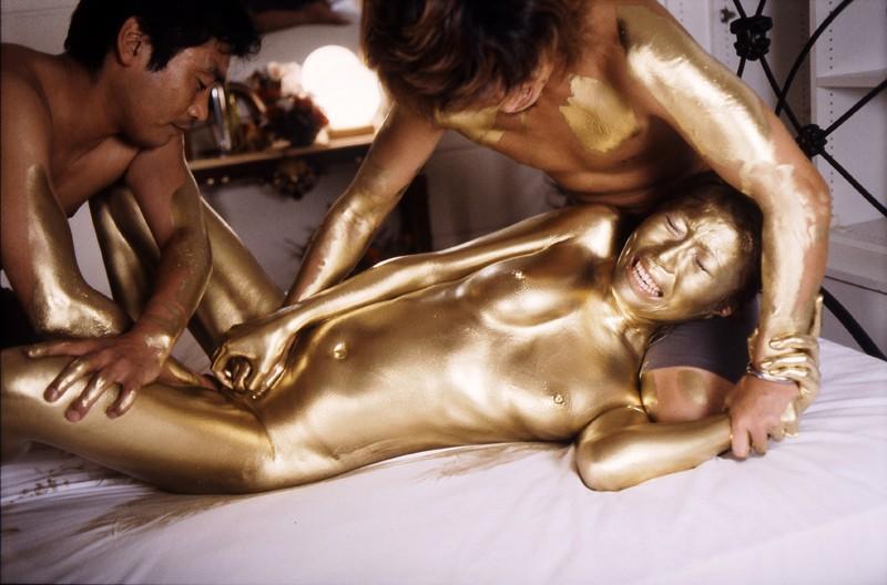 ゴールデンボディ 金萬体質 画像2