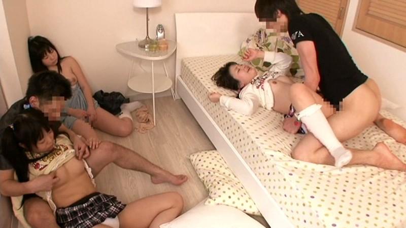 家に遊びに来た妹の友達を睡眠薬で眠らせて●す記録映像 ●物眠姦|無料エロ画像20