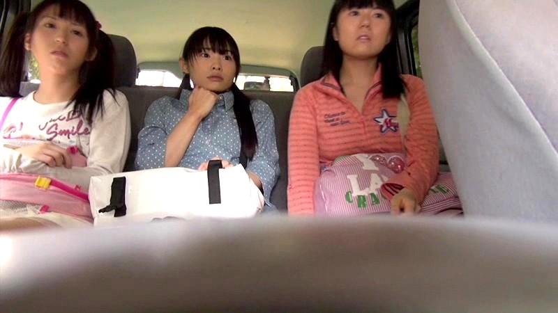 【女の子】スレンダー三つ編みでHな貧乳の女の子美少女の、顔射膣内射精イラマチオプレイがエロい!!【エロ動画】