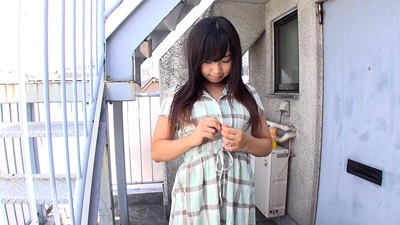 葛飾共同区営団地 日焼け少女わいせつ映像|無料エロ画像5