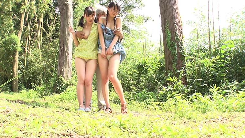 和炉〜未だ残る昭和の街並みと小さなふくらみ〜 無料エロ画像11