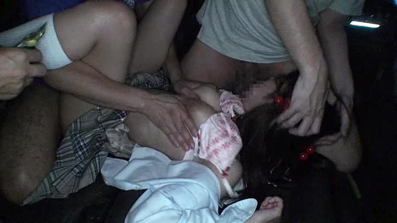 少女連れ去り強●レ●プ映像集8時間 無料エロ画像13