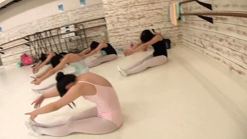バレエ講師によるロ●ータ少女わいせつ盗撮映像|無料エロ画像2