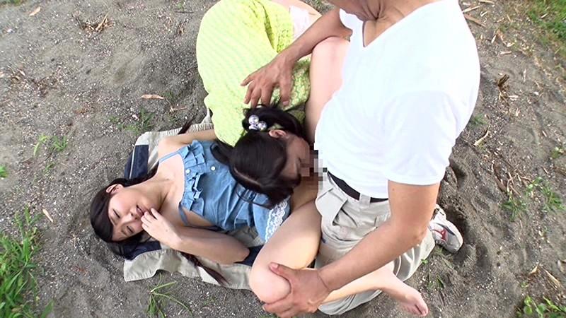 野外で少女を悪戯 8時間 の画像4