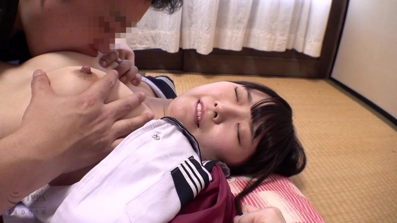 「お父さん、もう…許して…」父に犯●れ続ける娘の近親相姦偏愛映像
