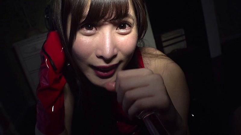 川崎梢 「港区で働く女社長 着エロ出演」 サンプル画像 16