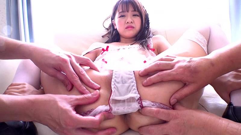 酒井日奈子 「奇跡のビジュアル地方出身タレント 衝撃の出演!!」 サンプル画像 3
