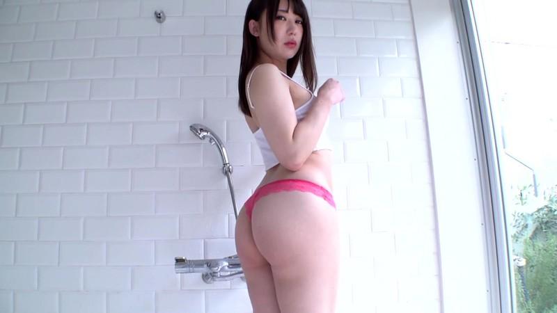 長谷川アン 「表参道おしゃれカフェ巨乳店員デビュー」 サンプル画像 7
