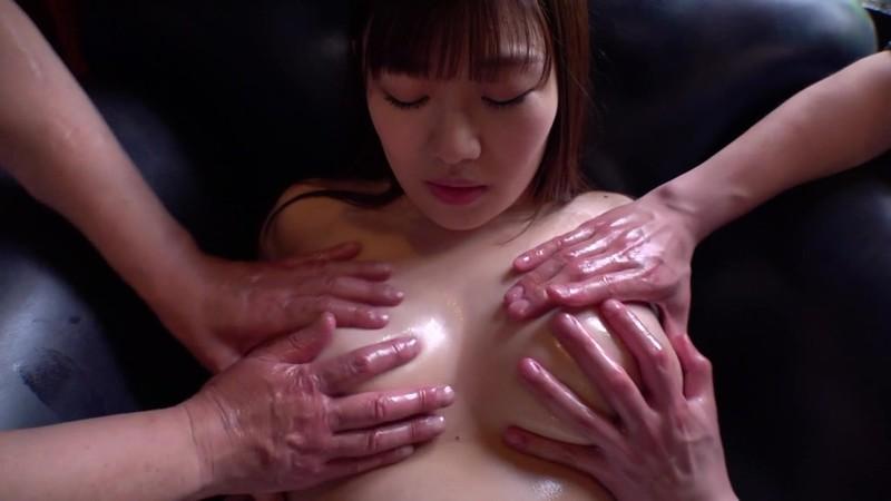 根本はづき 舞台女優で爆乳Hカップ美少女 出演!!7