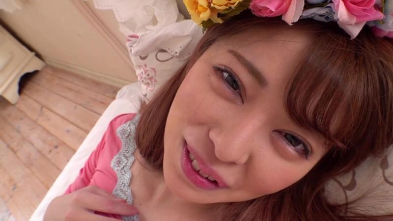 朝比奈えみり 「ミス○教大学でモデル衝撃のデビュー」 サンプル画像 20