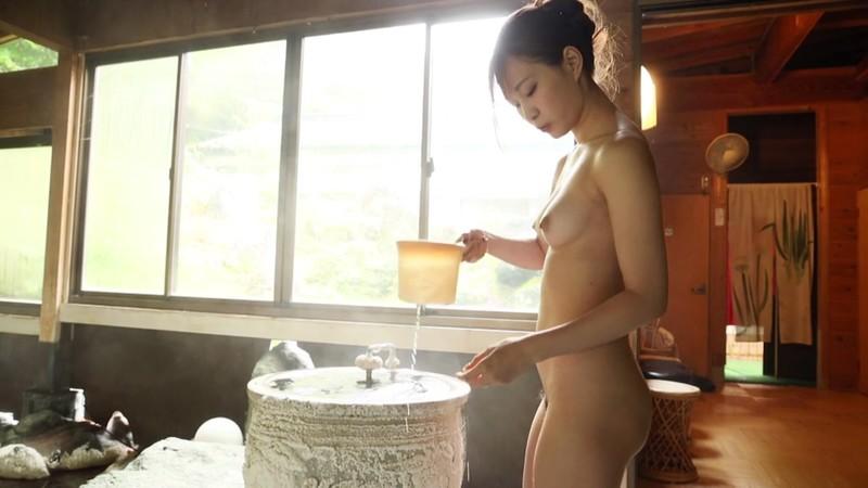 美谷朱里 新・湯女ごこち6 キャプチャー画像 2枚目