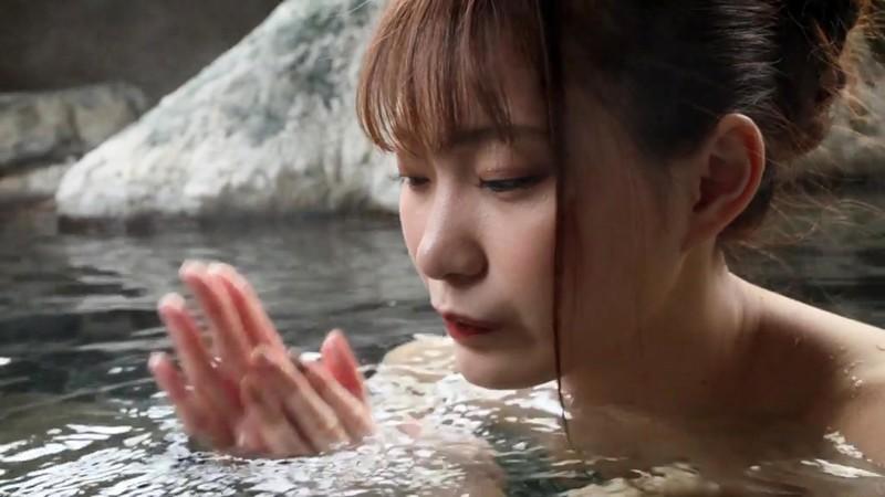 美谷朱里 新・湯女ごこち6 キャプチャー画像 6枚目