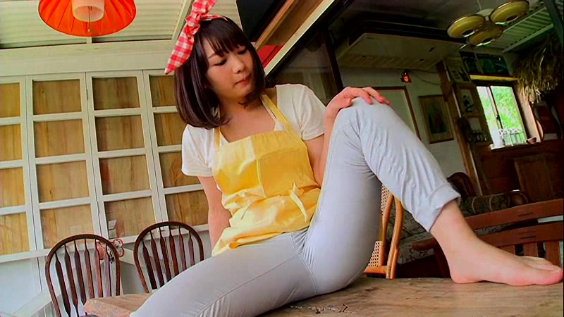 さいとう雅子 「おねだりまぁこ」 サンプル画像 3