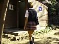 トイレで待ち伏せする痴漢4 女子校生編 0