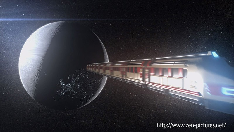 ヒロインピンチオムニバス25 銀河超特急オーガス077 工藤まなみ