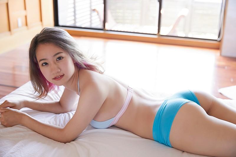 アイドルワン おまたせ! 西川美咲