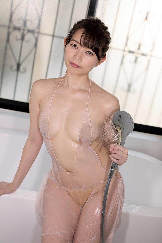 アイドルワン 嶋村瞳 瞳尻-ヒトミシリ-