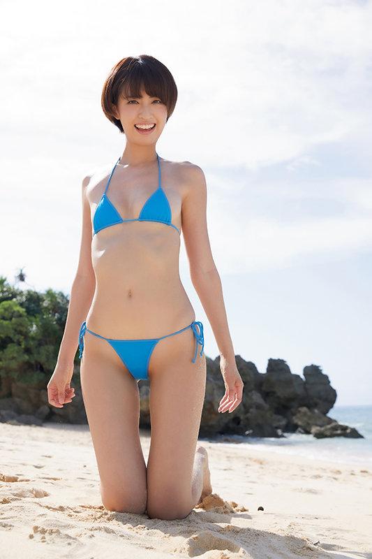 アイドルワン Smile Beauty 水谷彩咲