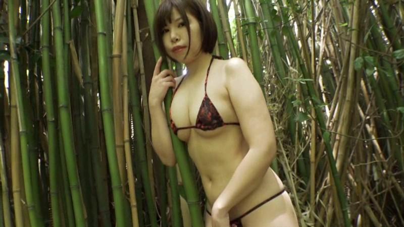 葉月乃彩 「魅・Gボディ」 サンプル画像 12