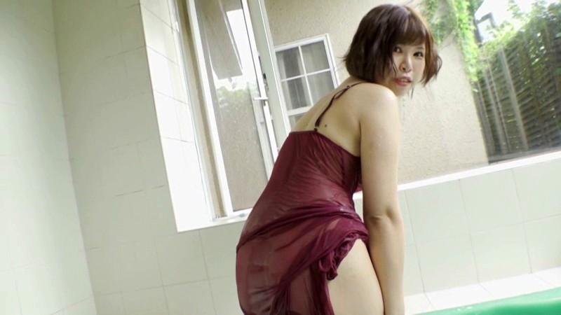 葉月乃彩 「魅・Gボディ」 サンプル画像 20