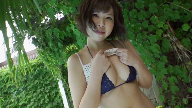 葉月乃彩 「魅・Gボディ」 サンプル画像 9