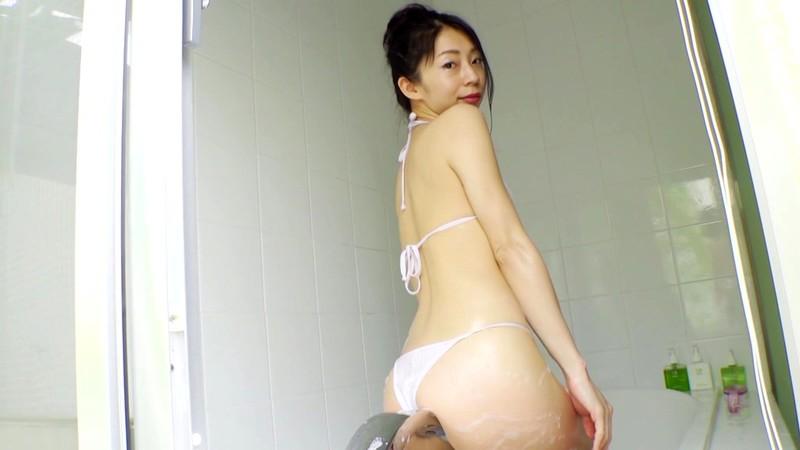 スイカ姫降臨 岩崎真奈