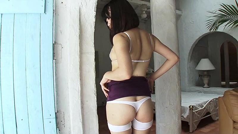 黒田みこ 「美脚革命」 サンプル画像 3