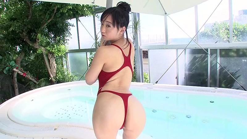永井すみれ 「グラビアアイドルの恋」 サンプル画像 1