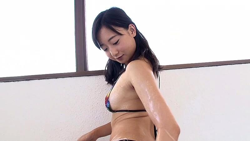 永井すみれ 「グラビアアイドルの恋」 サンプル画像 17