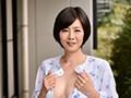 【北条麻妃/竹内梨恵】やけに色っぽい隣のおばさんとセックス...sample1