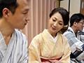 【風間ゆみ/艶堂しほり】エロ女将が快楽絶頂SEXで禁断のおも...sample8