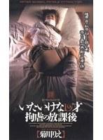 いたいけな19才 拘虐の放課後 菊川りえ ダウンロード