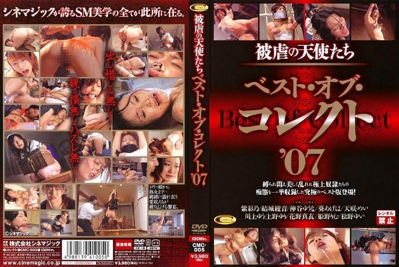被虐の天使たち ベスト・オブ・コレクト '07
