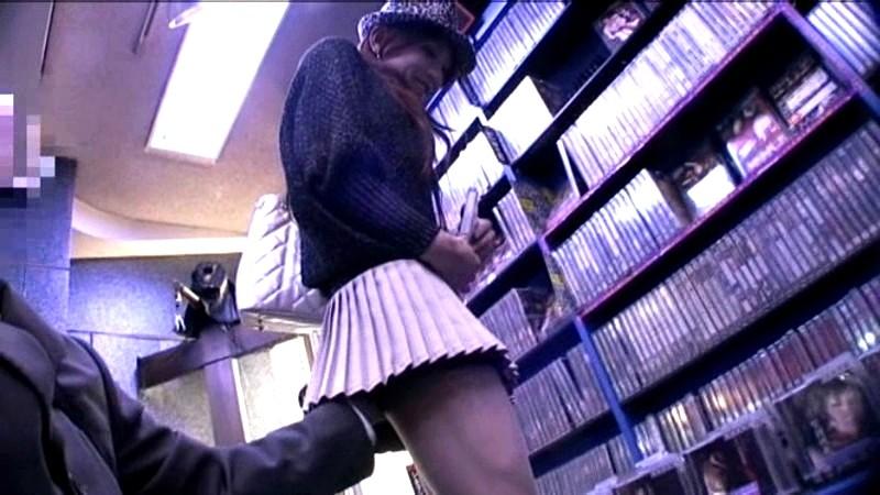 女装娘アナル倒錯 艶茎のサクリファイス 画像8