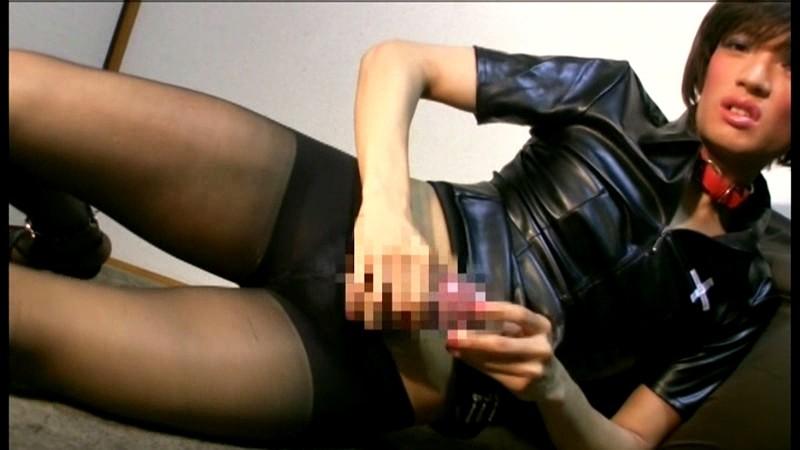 女装娘アナル倒錯 視られ好きな私のド変態ペニクリ徘徊記 画像2