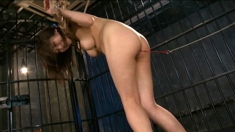 Tied up bdsm sub punished with bastinado 4