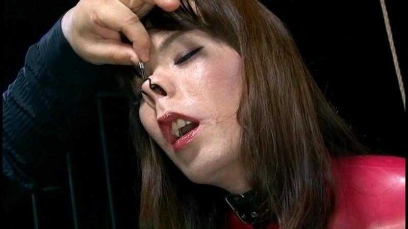 ニューハーフスパイ 間諜X 地獄の陸軍式拷問 天束璃音 画像14