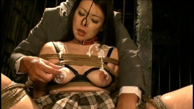 浣腸女刑事3 生贄魔肛地獄 西城玲華13