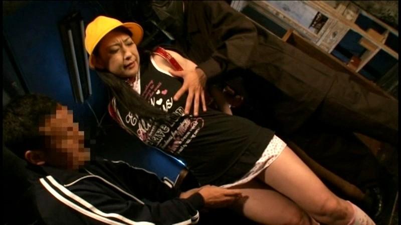 浣腸女刑事3 生贄魔肛地獄 西城玲華15