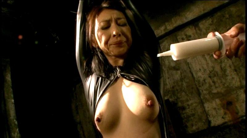 浣腸女刑事3 生贄魔肛地獄 西城玲華4